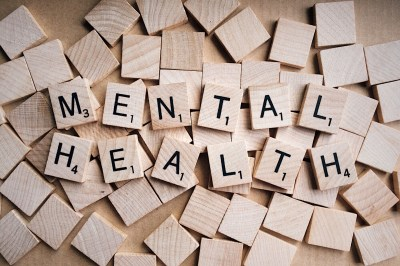 Thriving at Work: mental health in the workplace