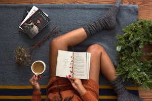 Dealing with holiday overwhelm