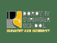 dorothy stringer logo transparent