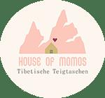 House of Momos Logo