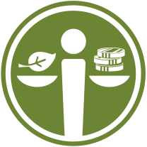 Image result for sustainability icon