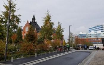 Ska privata storföretag styra och bestämma över svensk energi- och klimatpolitik ?