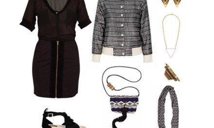 Shop the Look: One Stop 'Shop Ethica'