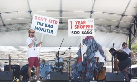 The Surfrider Eco Challenge Festival