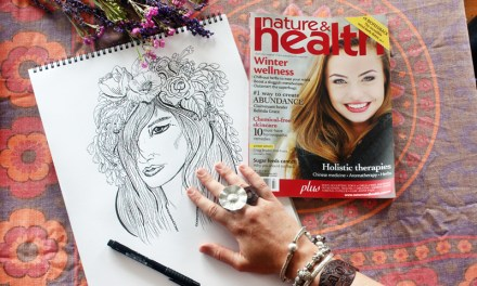 Thank You Nature & Health Magazine