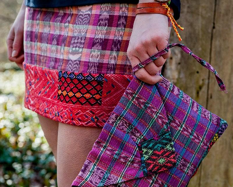 Interviews: Fashion-Driven Fair Trade with Liz Alig