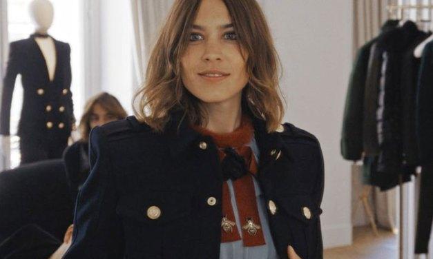 Inside Fashion with British Vogue