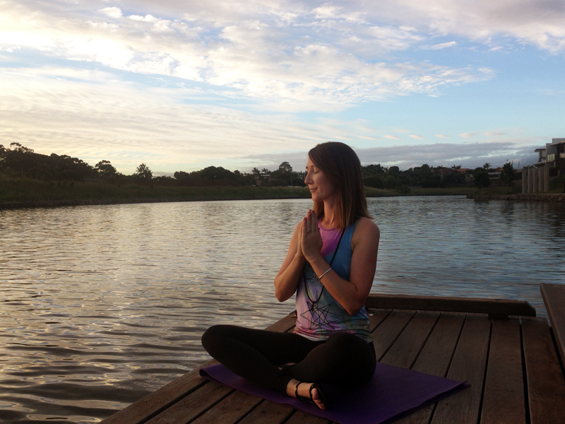 Mindful In May: Join The Team