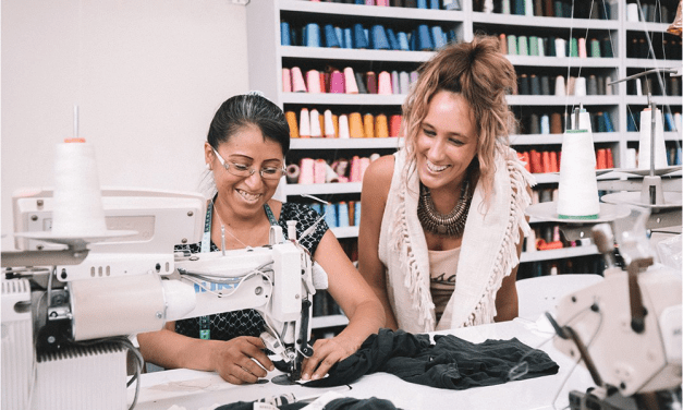 Fashion Revolution Week: Communication Success Stories