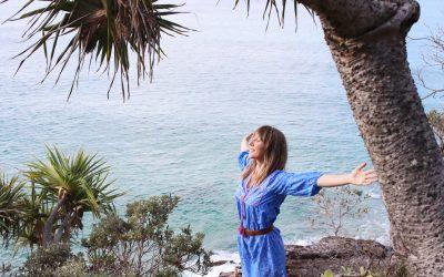 Breathe  Meditation for Changemakers
