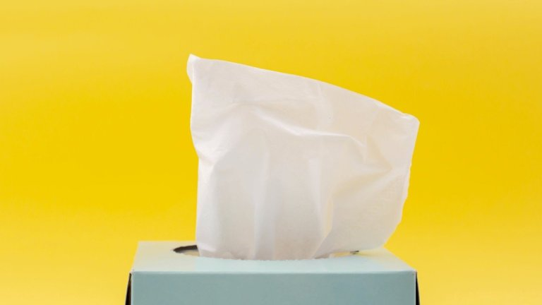 Are Facial Tissues Compostable or Recyclable?