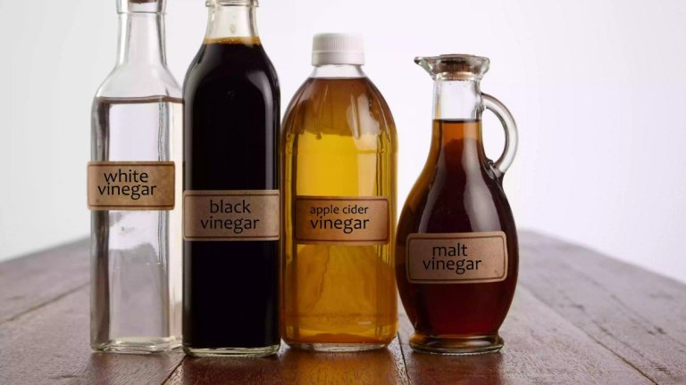 Is Vinegar Toxic to the Environment?