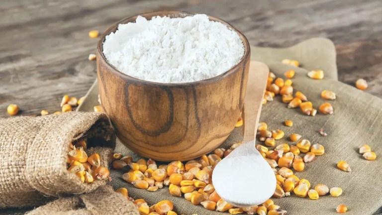 Is Corn Starch Eco-Friendly?