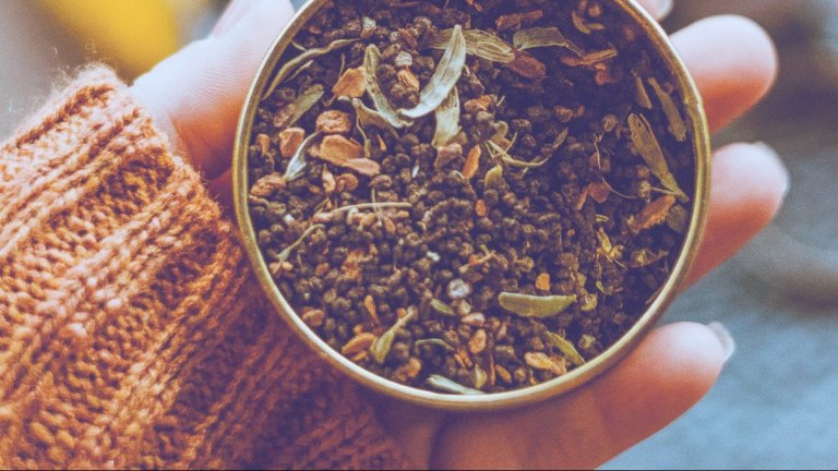 What Can I Do With Old Loose-Leaf Tea?