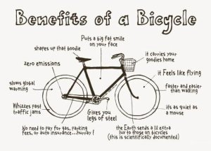 benefits-of-a-bike