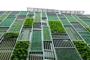 green buildings 5