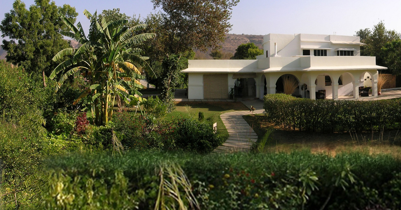 Khem Villas, Ranthambore