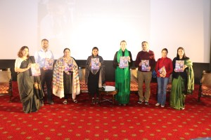 Launch of Project Eklavya for Right to Education (RTE) by PVR