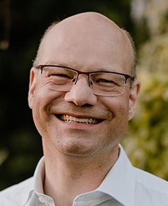 Stefan Klotz Porträt