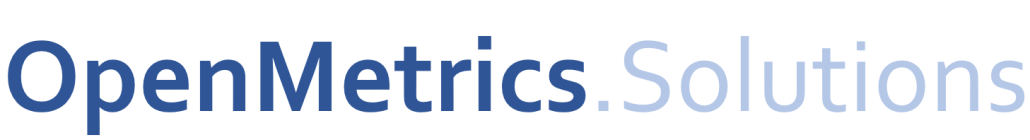 OpenMetrics.Solutions