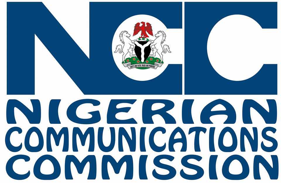 Executive secretary stated that NCC remits money into federal government account