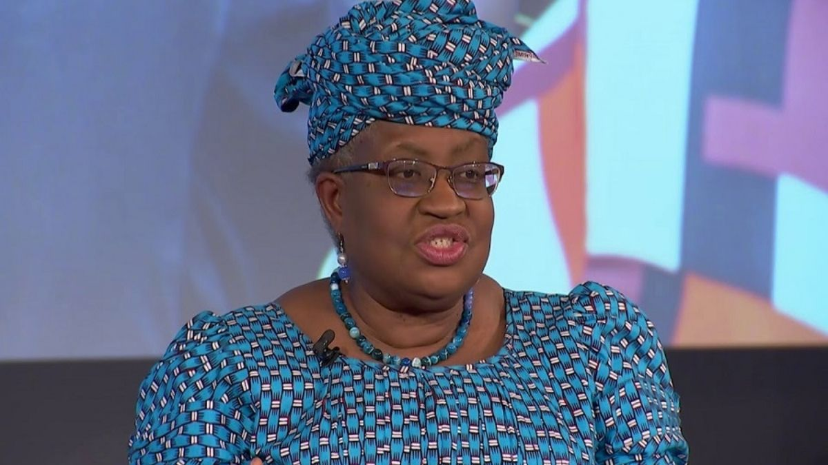 Okonjo-Iweala fate of being the DG of WTO is known today