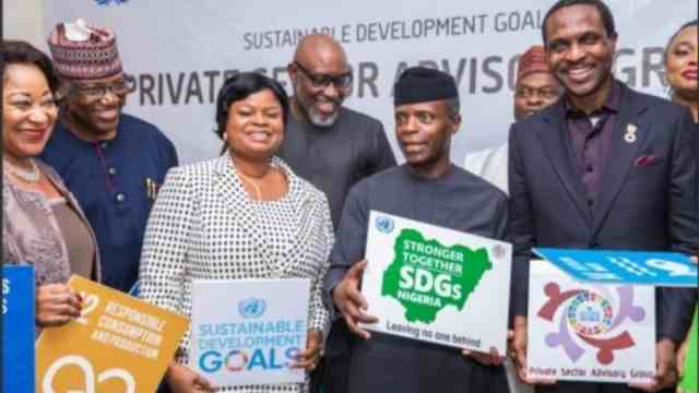 UNDP Nigeria launches Investor Map, data tool for investment
