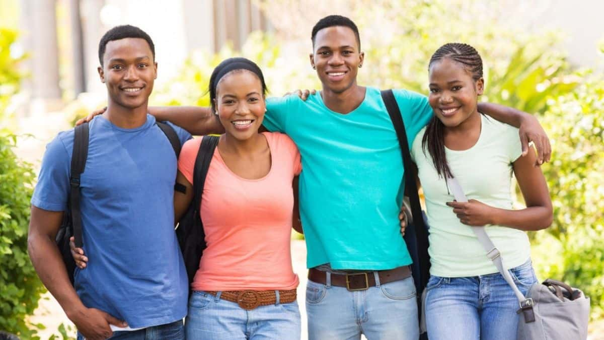 A member of Nigerian youth to benefit from Nigeria Youth Futures Fund