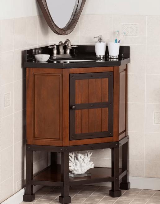 corner bathroom vanity 9
