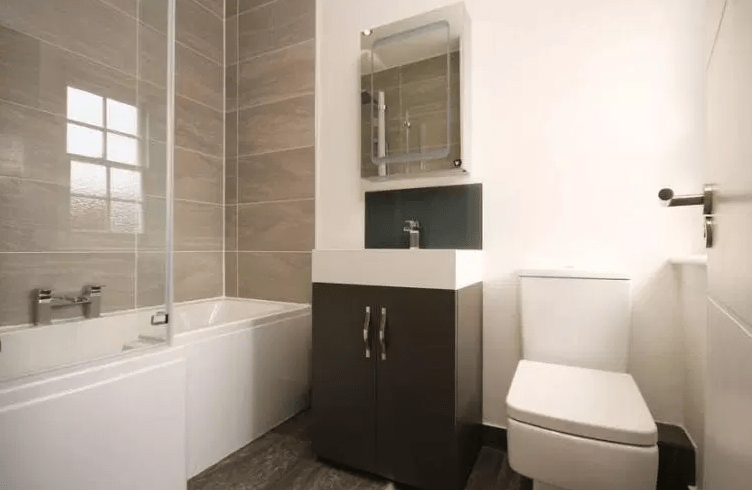 25+ New Small Bathroom Remodel Ideas to Try Out In 2019 ... on Small Bathroom Remodel Ideas 2019  id=86950