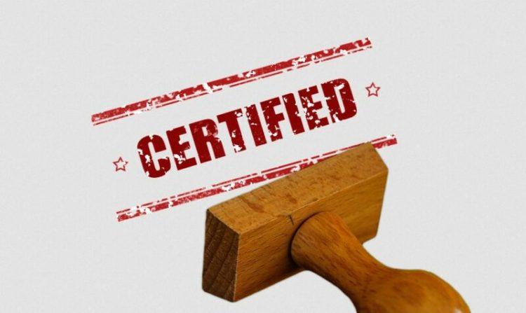 Informasi Penting dalam Certificate Of Analysis