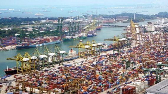 Indonesia Banyak Impor Barang dari Negara Ini