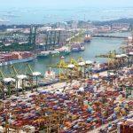 Pelabuhan Terbesar di Dunia