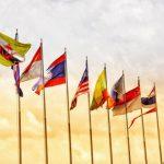 Komoditas Ekspor Negara ASEAN