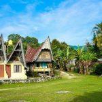 Potensi Komoditas Ekspor Sumatera Utara
