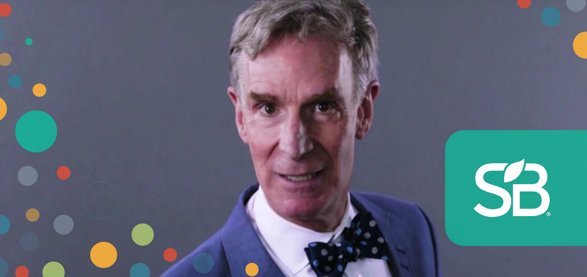 Bill Nye Is Back To Save The World From Misinformation