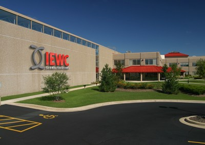 IEWC Corporate Headquarters