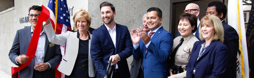 Whittier Candidates Vie for Assembly