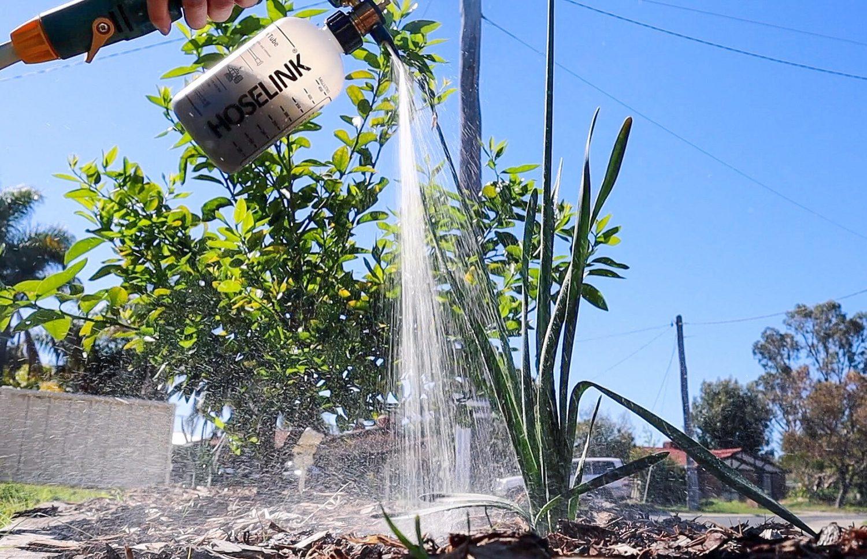 easy organic fertilizer