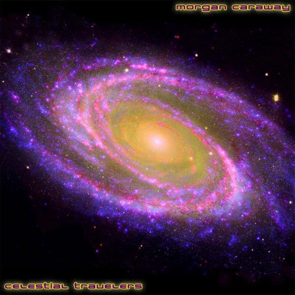 Celestial Travelers cover