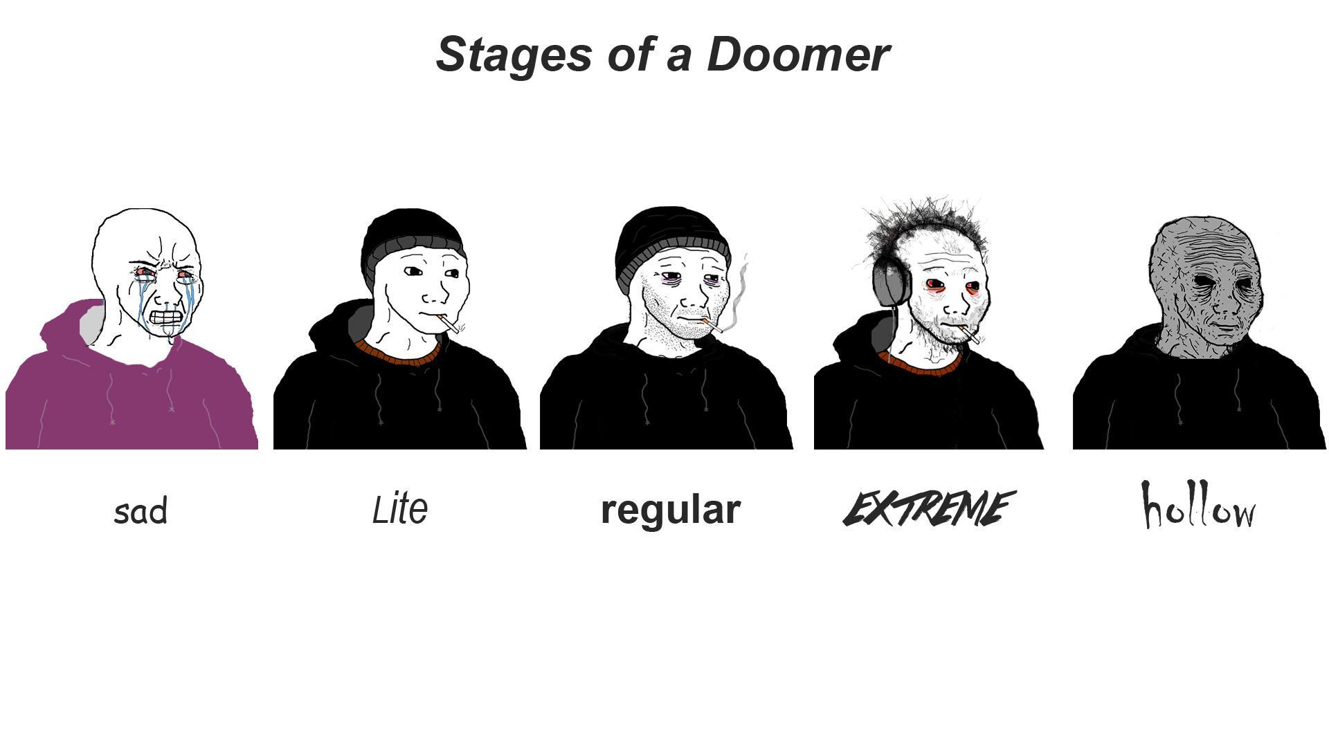 Doomers