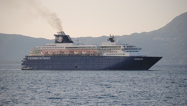 Green cruise lines