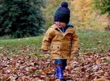 Raising eco-conscious kids