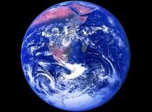 Environmental leaders words of hope