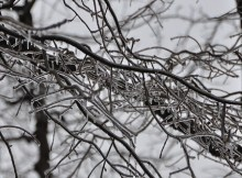 Preparing for winter storms when living off-grid