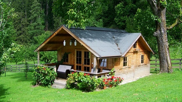 Sustainable home building trends