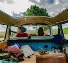 Eco-friendly summer travel tips