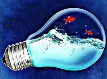 How to save water & electricity at home