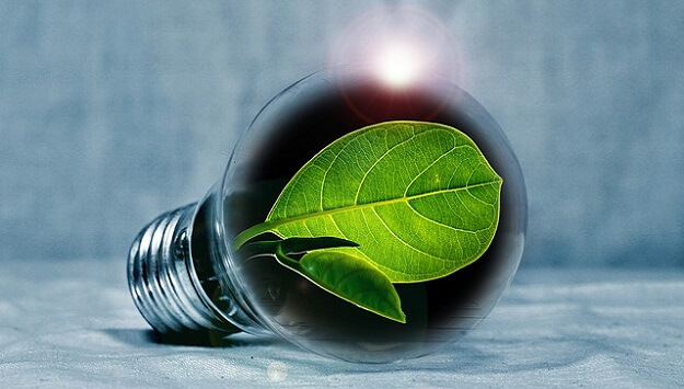 Making affordable green energy