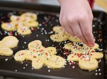Tips for a more joyful & sustainable holiday season